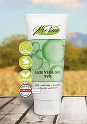 Kundenbewertung Aloe Vera Gel 99%