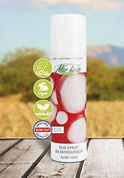 Kundenbewertungen SOS Spray